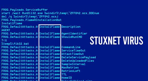 Remove the Stuxnet Virus on Your Own [Quick Virus Removal