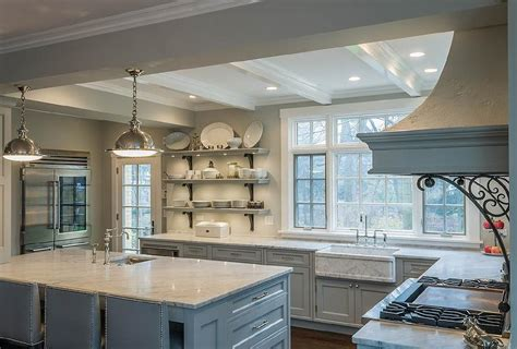 Benjamin Moore Gray Owl Paint Color Ideas - Interiors By Color