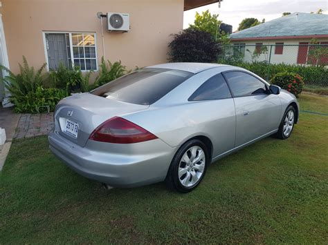 2003 Honda Accord Coupe for sale in Kingston Kingston St
