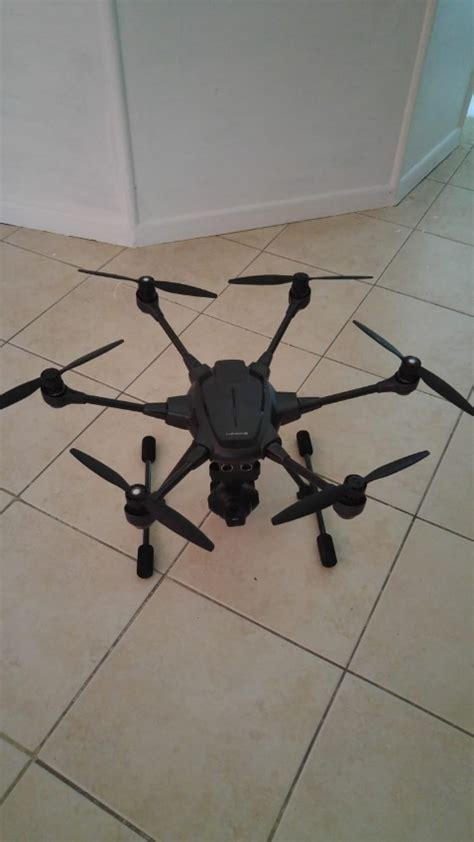 Drone Yuneec Typhoon H Hexacopter pro   Miscellaneous