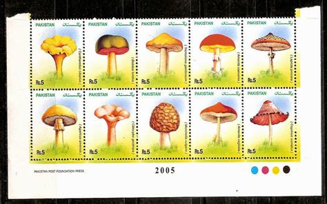 My Stamps and Covers Collection: Stamps of Pakistan