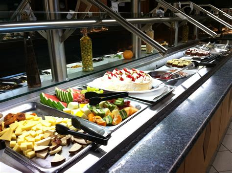 All-You-Can-Eat Buffet at The Hahndorf Old Mill Hotel