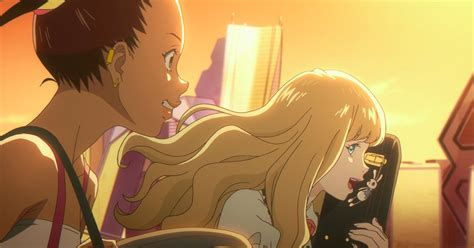 Cowboy Bebop director's newest anime hits Netflix in