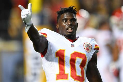 Chiefs Wide Receivers: Projected 53 Man Roster - Full